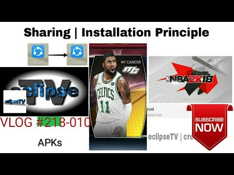 my nba 2k18 download apk