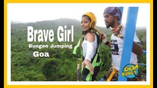 Bungy Jump Goa | B1001