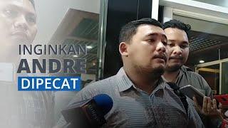 Lapor ke MKD, Jaringan Aktivis Indonesia Ingin Andre Rosiade Dipecat sebagai Anggota DPR