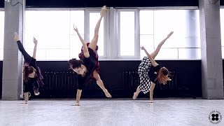 Lana Del Rey - Money, Power, Glory | Contemporary choreography by Zoya Saganenko | D.side
