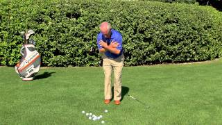 """March"" Your Slice Away - Perfect Your Golf Swing"