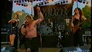 Subway To Sally - Taubertal-Festival 25.07.1998 Live (TV)