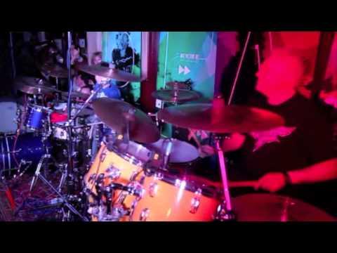 Golden Earring - I Do Rock & Roll - Drumcover By Cesar Zuiderwijk & Sam Demming