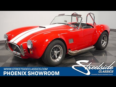 1965 Shelby Cobra (CC-1432935) for sale in Mesa, Arizona