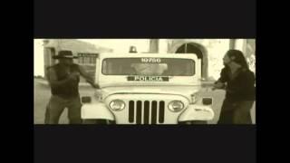 One Eyed Man music video