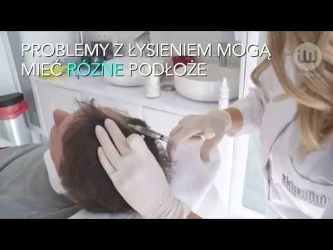 Kupić ampułki przeciw wypadaniu włosów w aptece w Petersburgu