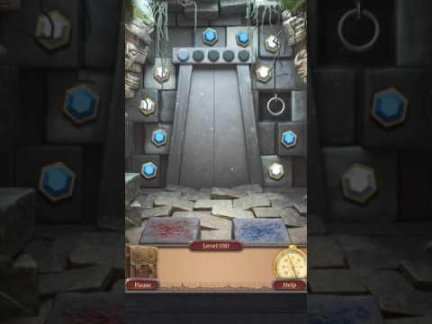 100 Doors Challenge 2 Level 30 Walkthrough