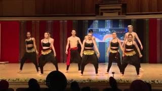 Bollywood Dance - Bappa Moriya & Deva Sree Ganesha