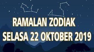 Ramalan Zodiak Selasa 22 Oktober 2019, Pisces yang Penuh Aksi