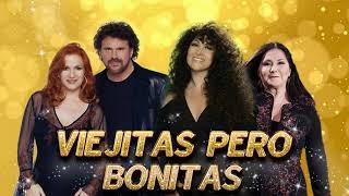 PIMPINELA, ANA GABRIEL, AMANDA MIGUEL EXITOS Sus Mejores Canciones - Baladas Romanticas En Español