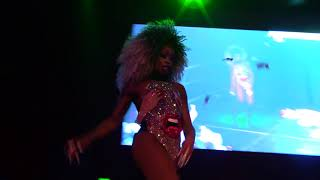 Season 10 Dragcon LA   Monique Heart (ft. Monet X Change)