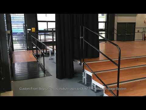 Select Staging Concepts Wentworth Point Public School HD