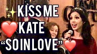 """Kiss Me Kate - """"So In Love"""" Lyrics by Cole Porter   - YouTube"""