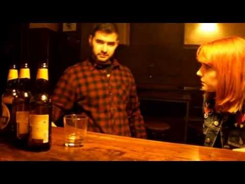 "Black Velvet Suicide - Black Velvet Suicide - My Old Friend Jack ""OFFICIAL VIDEO"""