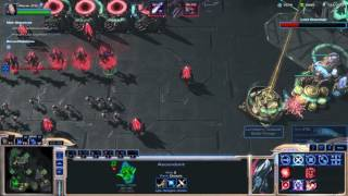 Starcraft 2 - Co Op - Just For Fun - Ascendant Information