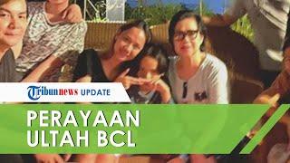Potret Kebahagiaan BCL di Hari Ulang Tahun Tanpa Ashraf Sinclair, Ajak Noah Tiup Lilin Bersama