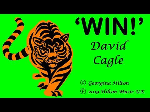 WIN! by David Cagle