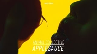 "Animal Collective - ""Applesauce"" (Official Music Video)"