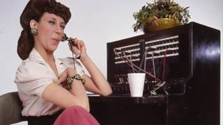 How to Make a Telephone Call in 1949