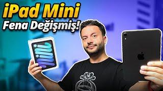 6. Nesil iPad mini kutu açılışı! - Mini ama etkisi büyük!