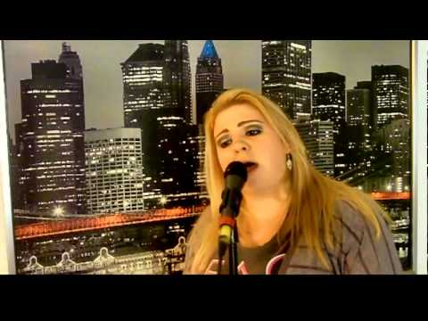 Amazing and Powerful Vocals of Jodie Boyte - Some Kind Of Wonderful (Joss Stone)