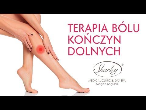 Zniekształcenie stopy leczenie stóp