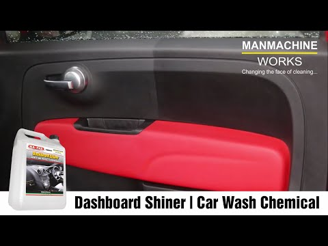 Dashboard Shiner
