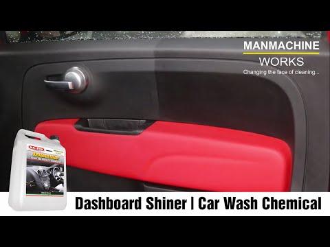 Dashboard shiner