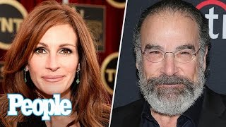 Julia Roberts Joins the Cast of 'Smurfs: The Lost Village' Exclusive Reveal | People NOW | People