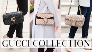 BEST TO WORST | MY ENTIRE GUCCI COLLECTION RANKED!