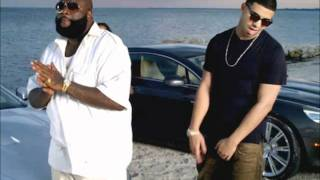 "Drake ft Rick Ross ""Lord Knows"" (Clean)"