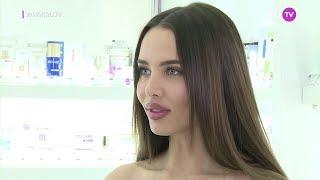Сколько стоит красота Анастасии Решетовой?