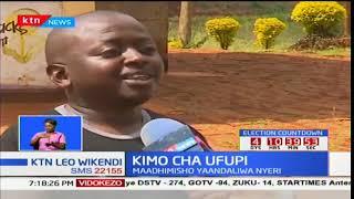 KIMO CHA UFUPI: Walio na kimo cha ufupi wakutana na wataka kutambuliwa