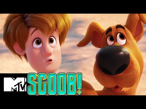 SCOOB! - Official Teaser Trailer | MTV Movies