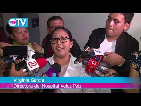 Noticias de Nicaragua | Miércoles 12 de Febrero del 2019