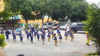 Antipolo Immaculate Conception School Drum And Lyre Th Clip
