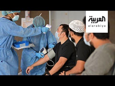 العرب اليوم - شاهد: العراق يعاني من نقص الإمدادات الطبية لمواجهة