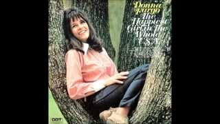 The Happiest Girl In The Whole USA , Donna Fargo , 1972 Vinyl