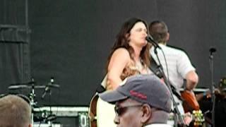 Angaleena Presley - Look It Up LIVE Wade Bowen Classic 2011