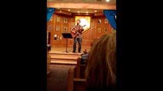 Daniel Nahmod sings Tom Petty 'Alright for Now'