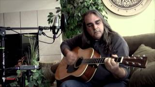 "Paul Michael Costa performs Dan Fogelberg's ""Nexus"""