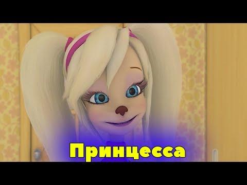 Барбоскины Перепели Песню Принцесса(Бабек Мамедрзаев)