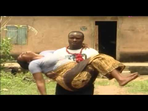 Femi Adebayo Rescues His Wife - Yoruba Movie