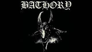 Bathory - In Nomine Satanas              (Cover by Claire Rose)👿