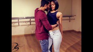 Cornel and Rithika |Bachata Sensual | Gnash- i hate you i love u |DJ Tronky Bachata remix