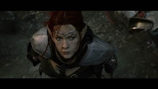 The Arrival Cinematic Trailer