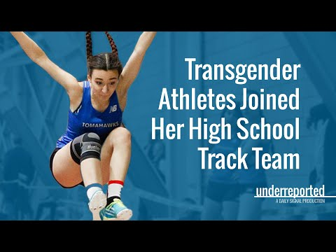 8th Place: A High School Girl's Life After Transgender Students Joined Her Sport (2019)