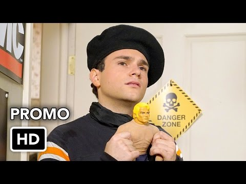 The Goldbergs 4.18 (Preview)