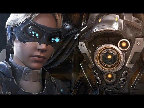 StarCraft II: Nova Covert Ops thumbnail
