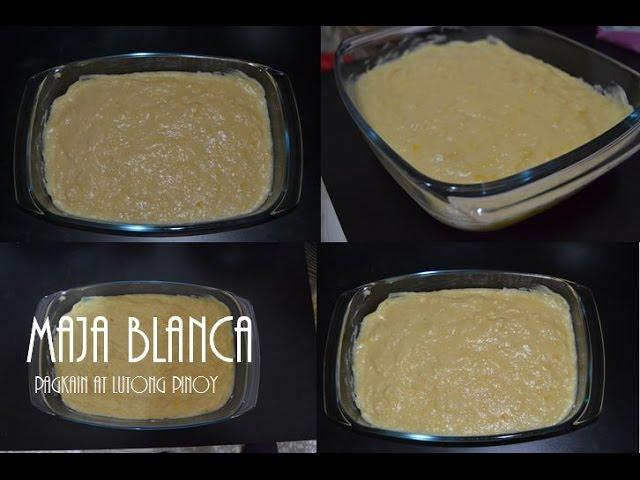 Make-maja-blanca-easy